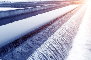 Optimisation of application technology in water treatment